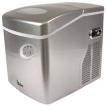 Máquina de Gelo 22 Kg Prata Polar NI5000B 110V -