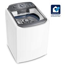 Máquina de Lavar 13kg Electrolux Premium Care Silenciosa com Wi-fi Cesto Inox e Jet&Clean (LWI13) 220V -