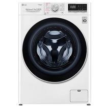 Máquina de Lavar Automática Lava e Seca 11KG LG CV5011WG4 Branca -