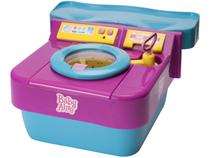 Máquina de Lavar de Brinquedo Xplast Baby Alive - Lava Lava