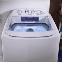 Máquina de Lavar Electrolux LAC16 220V 16Kg Branco 220V -