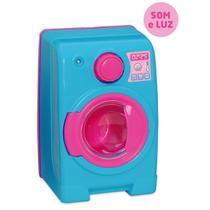 Máquina de Lavar Home Love - Usual 360 -