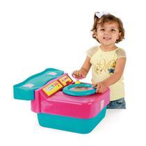 Máquina de Lavar Infantil Lava Lava Baby Alive Xplast - Homeplay