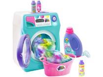 Máquina de Lavar Slime Fun Tie-Dye -