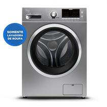 Máquina de Lavar Storm Wash Midea 11Kg Inverter Grafite Metálico -