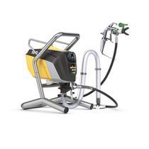 Máquina de pintura airless 1600 psi - Control PRO190 Skid - Wagner -
