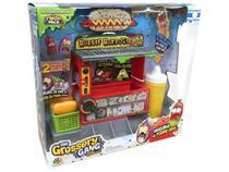 Máquina de Podre-Dog The Grossery Gang  - DTC -