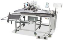 Máquina de Pregar Bolsos com 2 Cores 290x190mm EL-3020TD-MDN - Ello