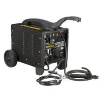 Maquina de solda 250 amperes MTS250M Profissional SCHULZ -
