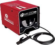 Máquina De Solda Elétrica Bambozzi Nm 250 Turbo - Original -