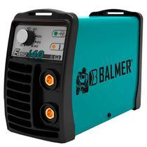 Máquina de Solda Inversora 140A EASY 140 220V BALMER -