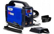 Máquina De Solda Inversora 220a Flama221 Boxer 220v -