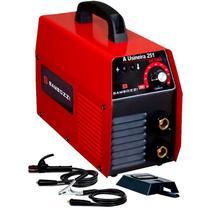 Máquina de Solda Inversora A Usineira 251 Ultra 220V BAMBOZZI -