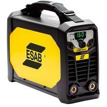 Maquina de Solda Inversora Bivolt LHN 162I - Esab -