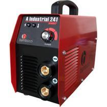 Maquina de Solda Inversora Industrial 241 Bivolt 200A - Bambozzi -