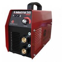 Máquina de Solda Inversora Industrial 241 TIG Bivolt  Bambozzi -