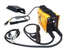 Maquina De Solda Inversora Mini 219 Eletrodo Tig Mma Elétrica Portatil King - Usk