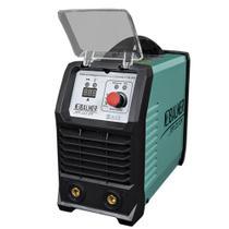Máquina de Solda Inversora TIG 200 A Balmer Joy 223 DV Bivolt -
