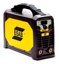 Máquina De Solda Inversora Tig 200a Lhn 242i Plus 220v Esab -
