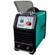 Máquina de Solda Inversora TIG e MMA Joy 163 DV 160A Bivolt BALMER -