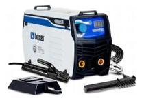 Máquina De Solda Inversora Touch 145 220v 140a - Boxer -