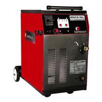 Máquina de Solda MIG 175A à 100% Trifásica MEGA PLUS 350 DF II BAMBOZZI -
