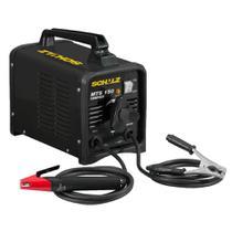 Máquina de Solda Schulz MTS 150 Compact 5 Kva 220v -