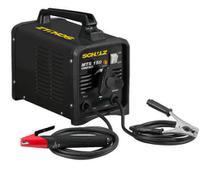 Máquina De Solda Transformador 150a Mts150 Schulz 110v -