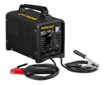Máquina De Solda Transformador 150a Mts150 Schulz -
