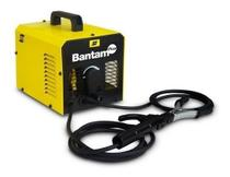 Máquina De Solda Transformador 180a Bantam Plus Esab Bivolt -