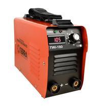 Maquina De Solda TWI-180 Bivolt Fonte Inversora - 706704 - TERRA -