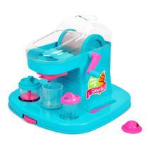 Maquina de Sorvete Infantil - Homeplay -