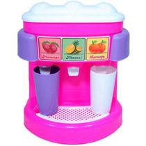 Máquina de Suco e Café - Calesita -