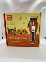 Maquina De Tosa KIT  Qirui Pet Cutter Turbo/ Bivolt -
