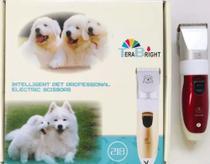 Maquina De Tosa Profissional Pet Aparador De Pelos - Tera