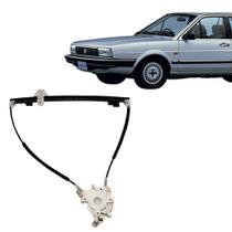 Máquina de Vidro Elétrico Ford Versailles Royale 1991 a 1996 Vw Santana 2 Portas Quantum 4 Portas 1984 a 1996 Lado Direito sem Motor - Micro