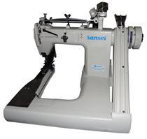 Máquina Fechadeira de Braço 3 Agulhas Sansei -