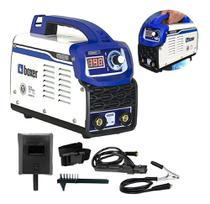 Máquina Inversora De Solda 140 Amperes Touch150 Boxer Bivolt -
