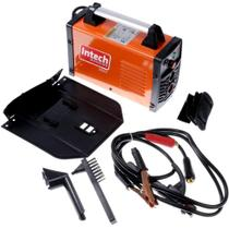 Máquina Inversora De Solda 160A 220V Intech - SMI160 -