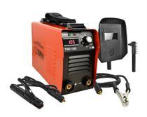 Máquina Inversora de Solda 160A Bivolt com Display Digital TERRA-TWI180 -