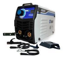 Maquina Inversora De Solda Boxer 140a 110v Touch145 -