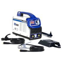 Máquina Inversora de Solda Boxer Touch 150 140A Bivolt -