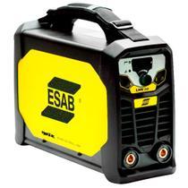Máquina Inversora de Solda LHN 202I 10kVA 60HZ 220V - ESAB -