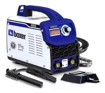 Máquina Inversora de Solda Touch 140A Display Digital Tig DC Bivolt BOXER-TOUCH150 -