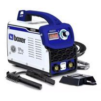 Máquina Inversora de Solda Touch 150 140 Amperes - Boxer -