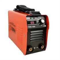 Máquina Inversora de Solda Twi-180 Bivolt com Display Digital-Terra-706704 -
