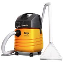 Máquina Lavadora Extratora Limpeza Estofado Profissional Industrial Aspirador 25L Wap Carpet Cleaner -