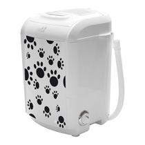 Maquina Lavar Petit Pet Branco - 110V - Praxis