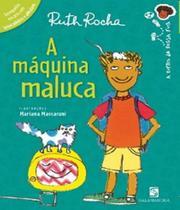 Maquina maluca, a - Salamandra (Moderna)