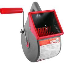 Máquina Manual para Chapisco/Textura Chapisqueira VONDER -
